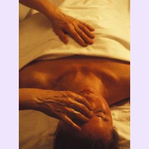 Healingmassage forsätningskurs