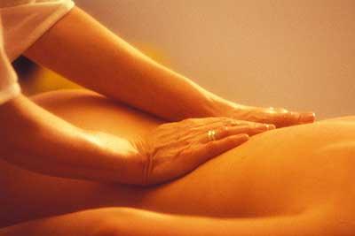 L�r massage