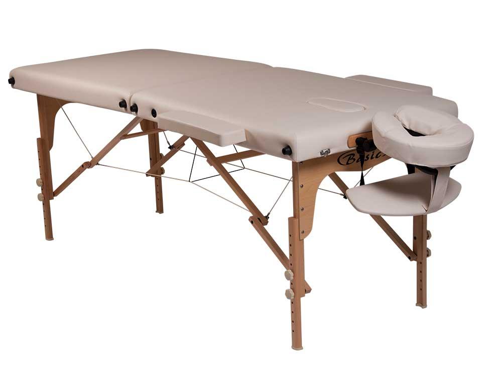 Attraktiva Massagebänk Basic One Reiki 71 cm - Lågpris Massagebänkar - Kilden EH-59