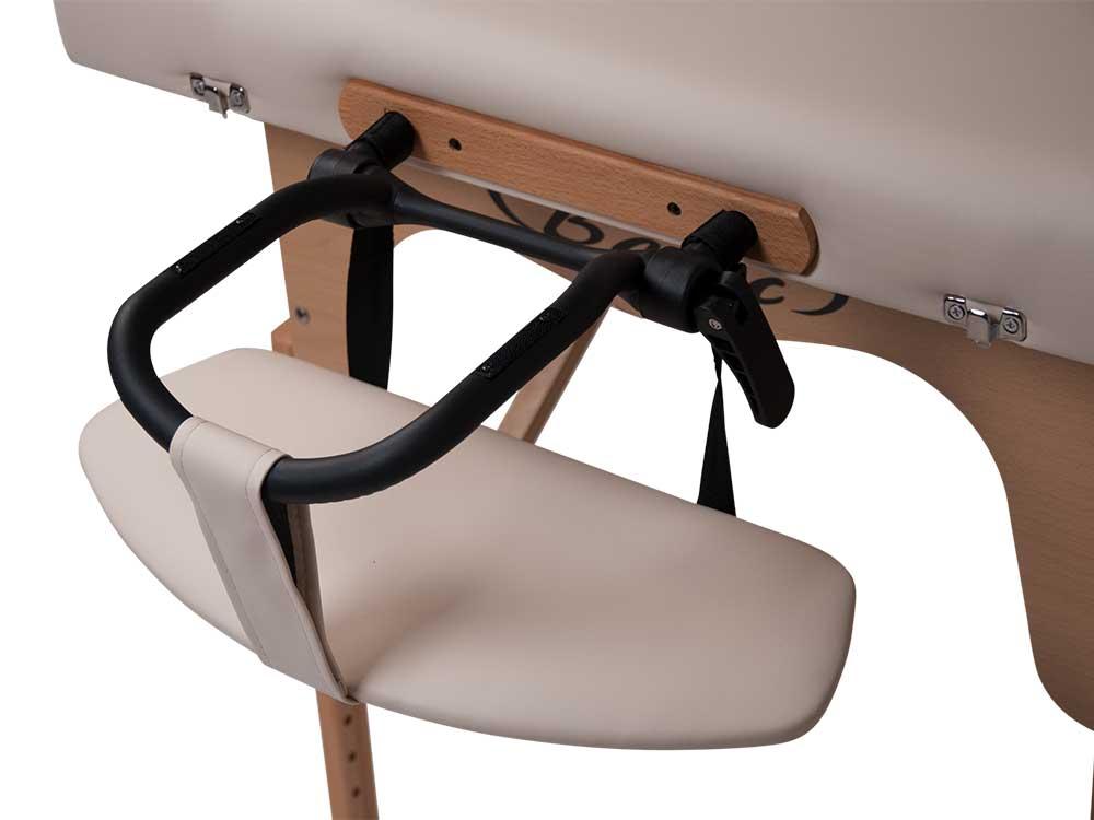 Omtalade Massagebänk Basic One Reiki 71 cm - Lågpris Massagebänkar - Kilden YS-02