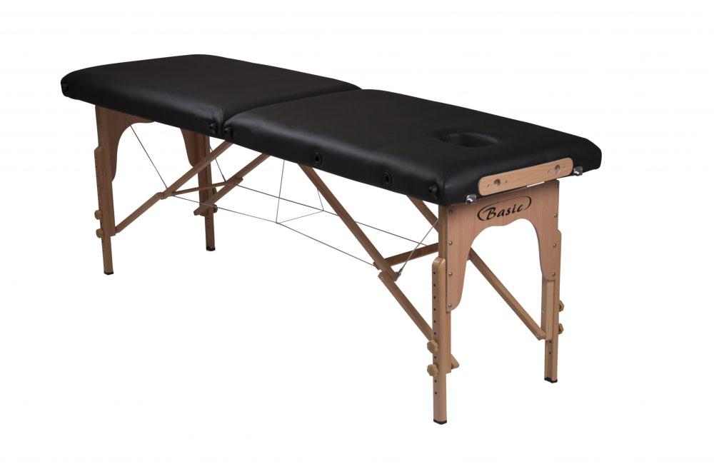 Massagebänk begagnad