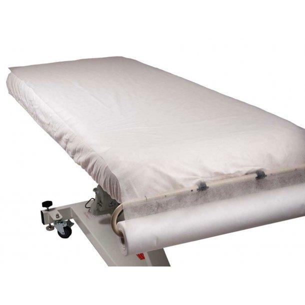 MedixPro Nonwowen rulle til massagebrikse, 60 cm x 50 m