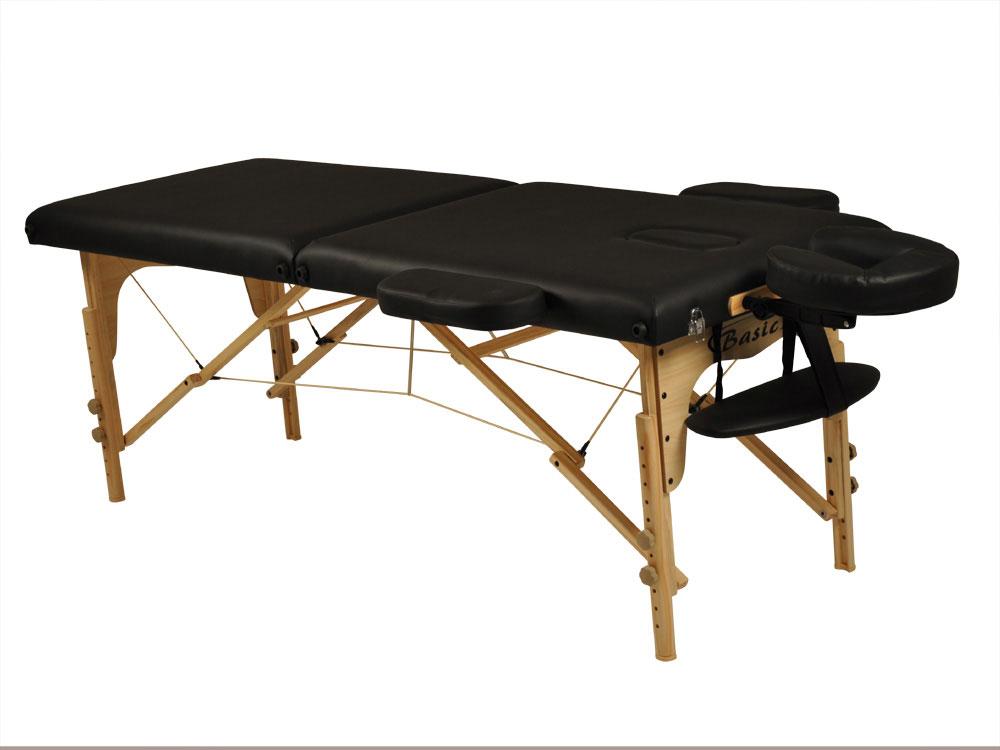 Nykomna Massagebänk Basic One Reiki 71 cm - Lågpris Massagebänkar - Kilden HI-36