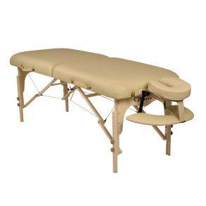 Professionelle massagebrikse