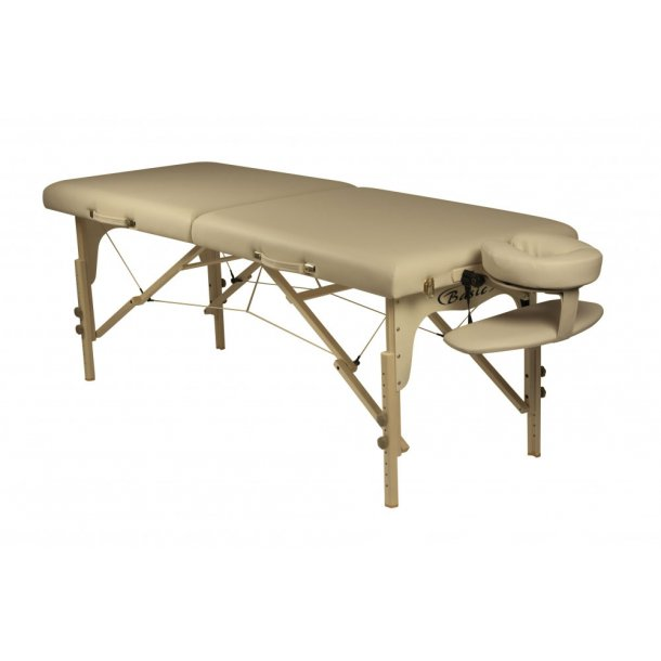 Basic Sport massagebriks, 71 cm