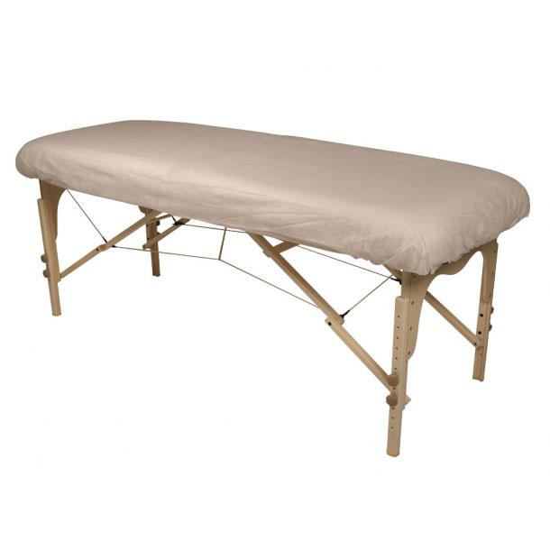 Basic engangslagener til massagebriks, faconsyet