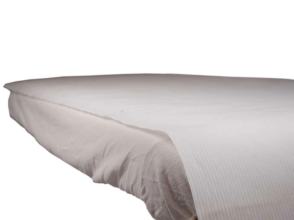 MedixPro Paper-Nonwowen rulle til massagebrikse, 70 cm x 50 m
