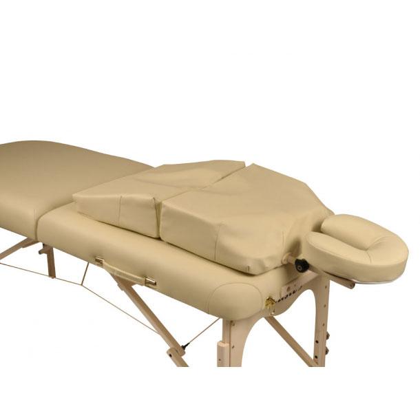Basic Pregnancy Gravid pude til massagebriks