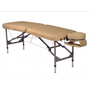 Letvægts massagebrikse