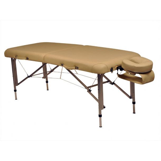 Basic Reiki Alu UL lättvikts massage bänk