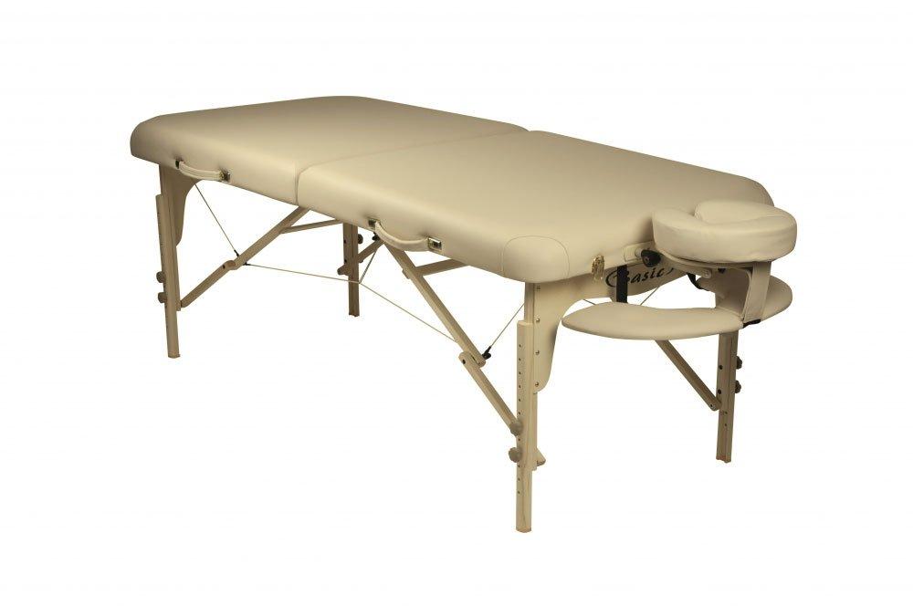 Basic Premiere Dlx massage briks, 81 cm