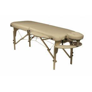 Smalle massagebrikse